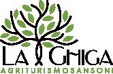Agriturismo La Ghiga